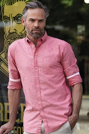 Chemise Russell 020_00 2019
