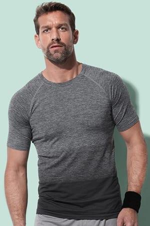 T Shirt respirant Stedman 022_05 2019
