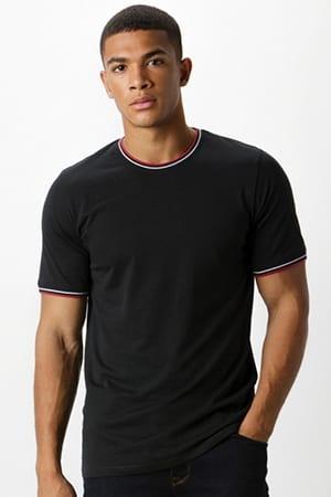 T Shirt poly coton Kustom Kit 107_11 2019