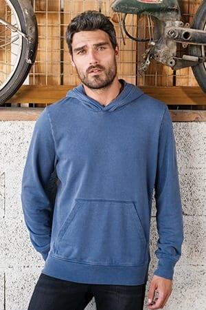 Sweat-shirt à capuche french terry Kariban KV2315 2019